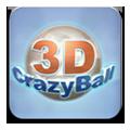 3D疯狂平衡球
