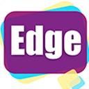 Edge高清电视